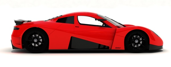 Updated Rendering 3 of Galmer G12 GT